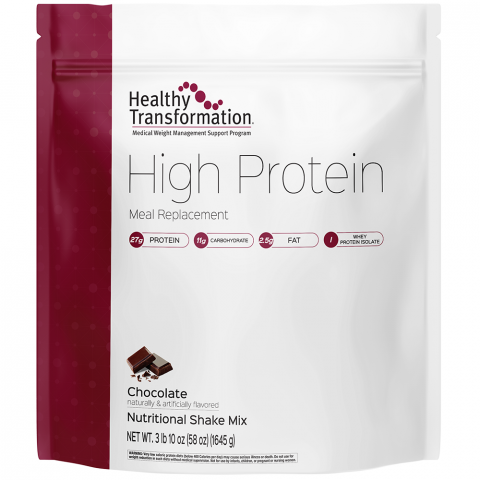 HT High Protein Meal Replacement